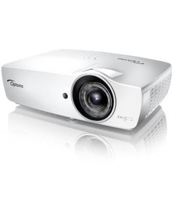 optoma EH460ST DLP 1080p 4200AL 20000:1 USB A