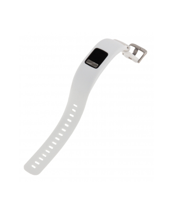 Garmin Vivofit 4, White - (Pasek Medium)