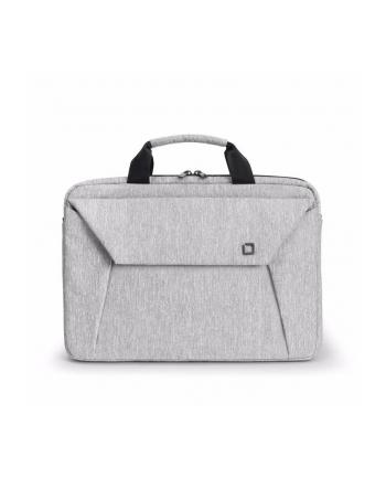 Dicota Slim Case Edge 14 - 15.6 light grey torba na notebook