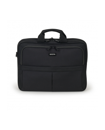 Dicota Top Traveller SCALE 15-17.3 Black Torba na notebook