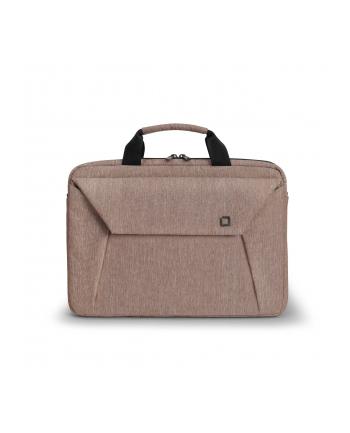 Dicota Slim Case Plus Edge 14 - 15.6 sandstone torba na notebook