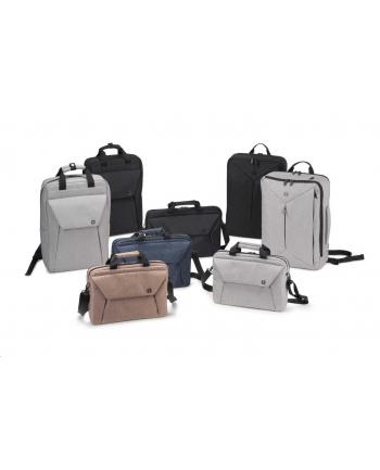 Dicota Backpack Edge 15.6 Plecak na notebook i ubrania, czarny