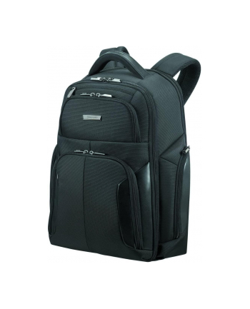 Plecak SAMSONITE 08N09104 15,6''  XBR komp dok, tblt, kiesz, czarny