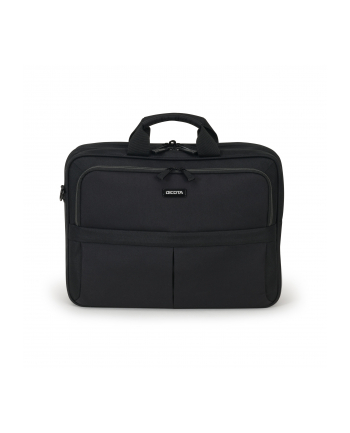 Dicota Top Traveller SCALE 12-14.1 Black Torba na notebook