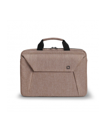 Dicota Slim Case Plus Edge 12 - 13.3 sandstone torba na notebook