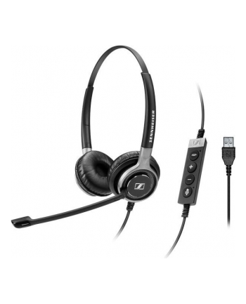 sennheiser communications SC 660 USB ML