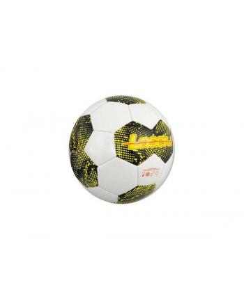 Piłka nożna Laser supreme biało-czarna 428751 ADAR
