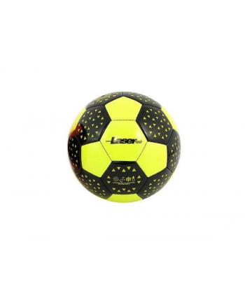 Piłka nożna Laser supreme czarno-seled. 464698 ADAR
