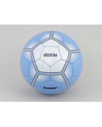 Piłka nożna Laser ARGENTINA 464865 ADAR