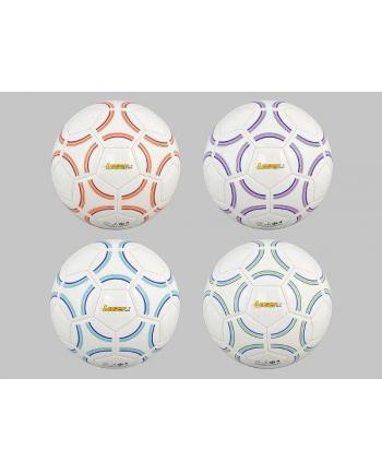 Piłka nożna Laser Biała 465138 ADAR