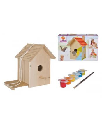 Domek dla ptaków 4581  Eichhorn