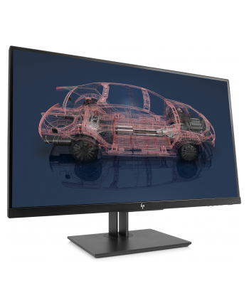 hp inc. 27'' Z27n G2 Display                  1JS10A4