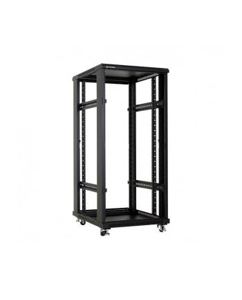 linkbasic Szafa stojąca 19' 27U 600x800mm (drzwi szklane)