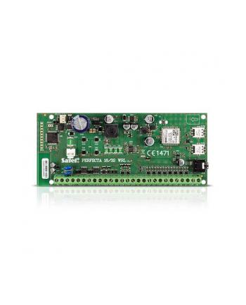 Centrala alarmowa z komunikatorem GSM/GPRS SATEL PERFECTA 16
