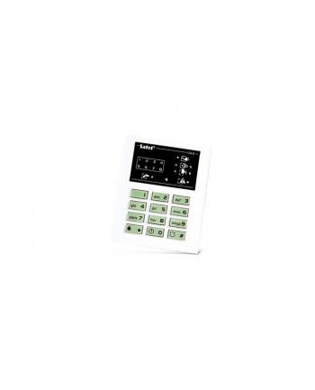 Manipulator LED typ S SATEL CA-6 KLED-S