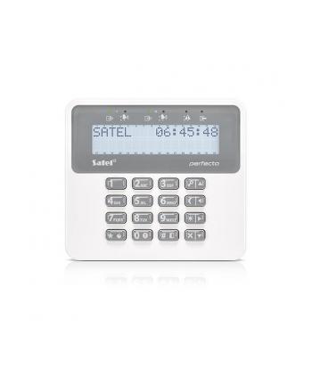 Bezprzewodowy manipulator LCD SATEL PRF-LCD-WRL