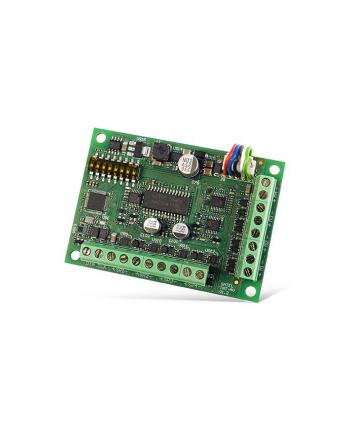 Moduł dźwiękowej weryfikacji alarmu SATEL INT-AV