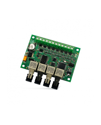 Konwerter światłowodowy danych TCP/IP SATEL INT-FI