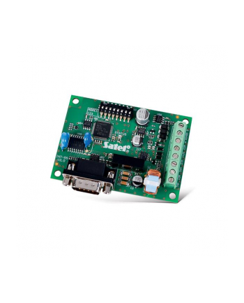 Interfejs do integracji systemów SATEL INT-RS Plus