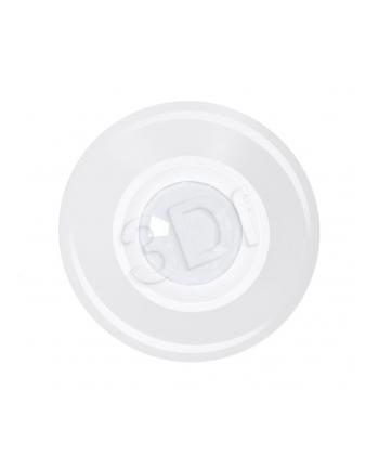 SATEL AQUA RING Czujnik ruchu wewnętrzny biały