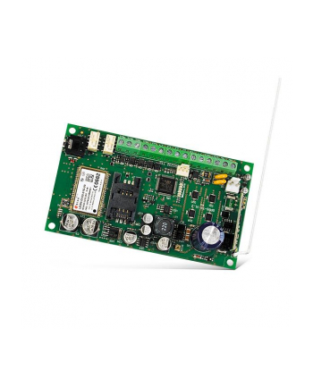 Moduł alarmowy z komunikatorem GSM/GPRS i zasilaczem  SATEL MICRA