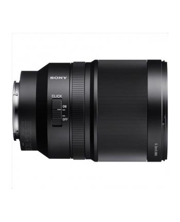 Sony  F1.4 ZA 35 mm full-frame ZEISS Distagon
