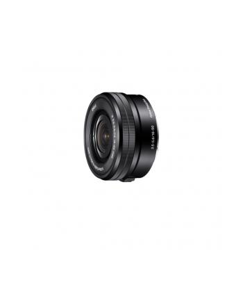 Sony SEL-1650 E16–50 mm, F3,5–5,6  OSS new standard zoom lens