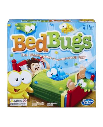 Bed Bugs gra E0884 HASBRO