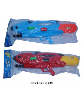 norimpex Pistolet na wodę wielki  NO-1001153