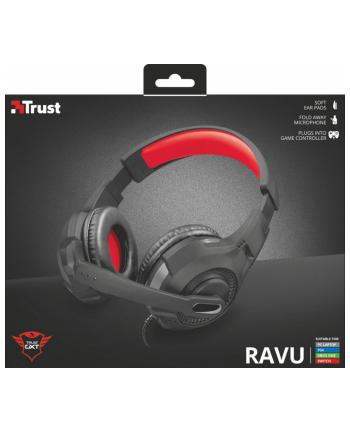 Słuchawki Trust GXT 307 Ravu Gaming Headset