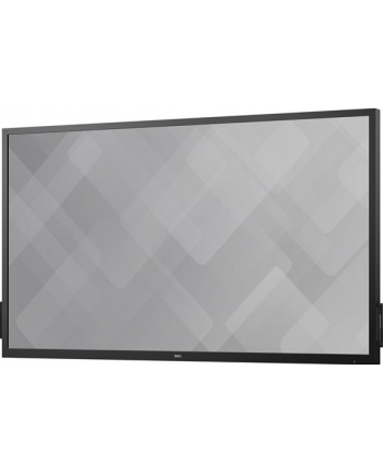 dell 70' C7017T LED 16:9/1920x1080/VGA/2xHDMI1.4/HDMI/DP1.2/USB2.0/4xUSB3.0/3Y PPG