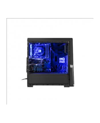 natec Obudowa Genesis Titan 800 USB 3.0 z oknem niebieskie podświetlenie