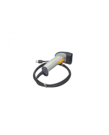 Czytnik kodow kreskowych Symbol LS2208 USB bialy