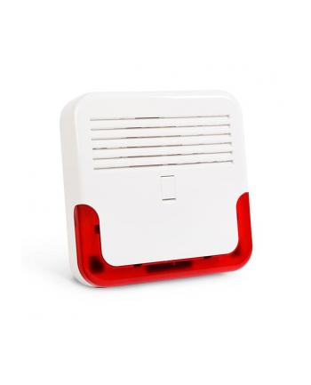 Sygnalizator zewnętrzny akustyczno-optyczny Satel SD-6000 R