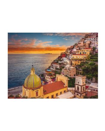 Clementoni Puzzle 1000el Italian Collection Positano 39451