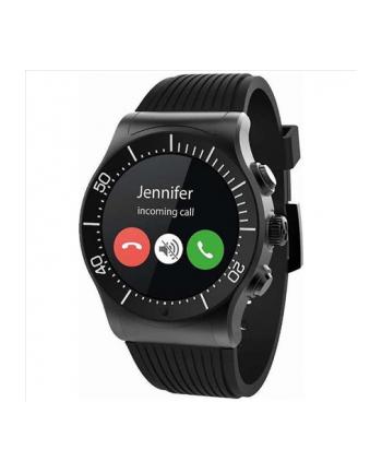 mykronoz Smartwatch Zesport czarny/czarny