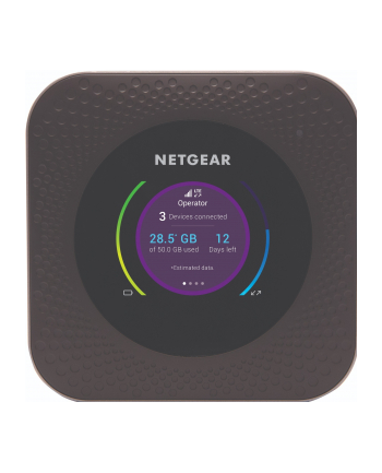 Netgear Nighthawk M1 MR1000 Hot Spot LTE DualBand