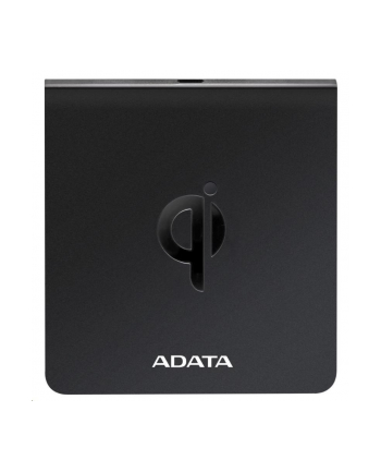 adata Wireless charger Qi CW0050 - 5V - Black