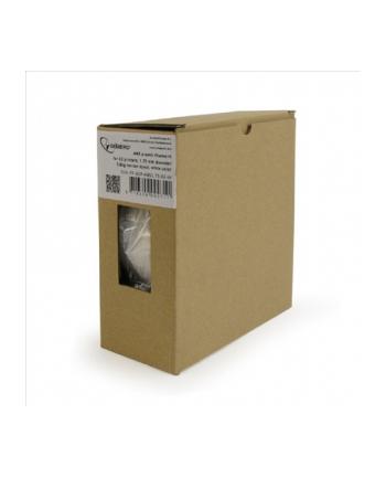 Filament Gembird ABS White   1,75mm   0.6kg