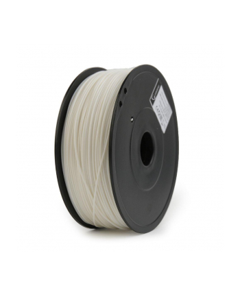 Filament Gembird ABS White | 1,75mm | 0.6kg