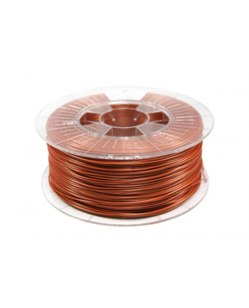 Filament SPECTRUM / PLA PRO / RUST COPPER / 1,75 mm / 1 kg