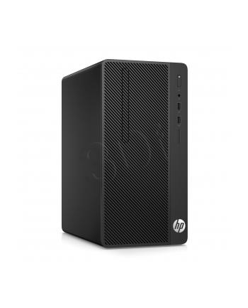 HP 290 G3 MT i3-7100 4GB 500GB DVD Win10 Pro 64