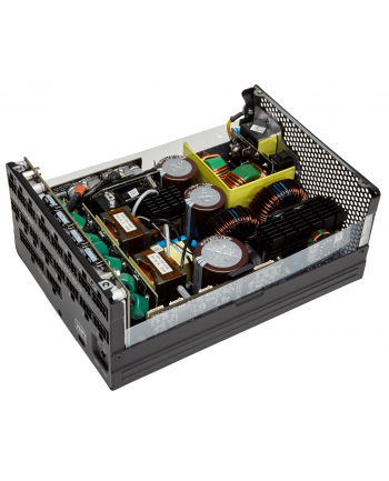 Corsair zasilacz AX1600i, Modular, 1600W