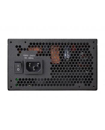EVGA Zasilacz SuperNOVA 850 G+, 850W, 80 PLUS Gold, modularny