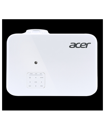 Projector Acer P5530 1920x1080(FHD); 4000lm; 20.000: