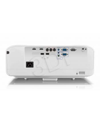 Projektor BenQ W1600UST 1080P Full HD Ultra Short-throw; 3300AL; 10000:1