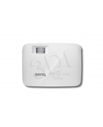 Projektor BenQ MH733; DLP; 1080p; 4000ANSI; 16000:1