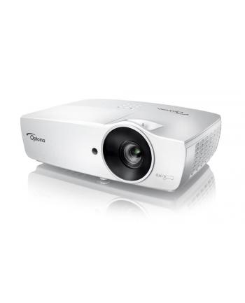 Projektor Optoma X461 (DLP, 5000 ANSI, XGA, 20 000:1)