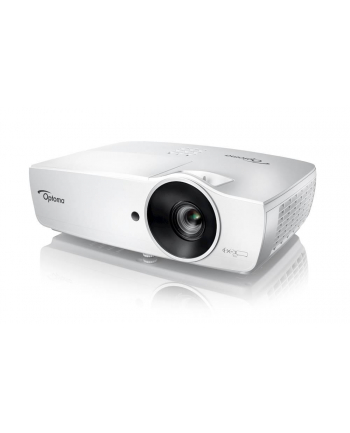 Projektor Optoma W461 (DLP, 5000 ANSI, WXGA, 20 000:1)