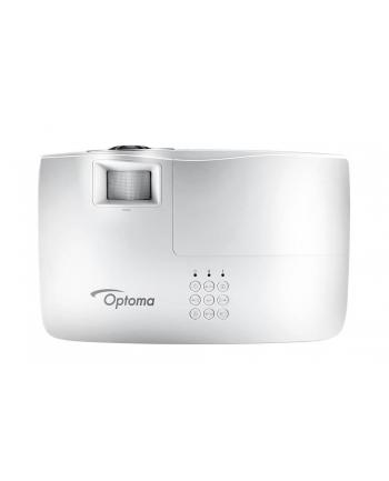 Projektor Optoma W460ST (DLP, 4200 ANSI, WXGA, 20 000:1)